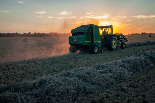 Palūkanų ir garantinės įmokos kompensavimas - Žemės ūkio paskolų fondo teikiama didesnė parama ūkio subjektams