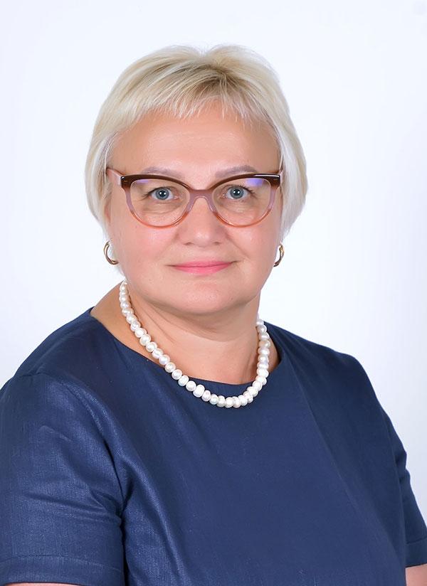 RKU vadovė Birutė Žiūraitienė
